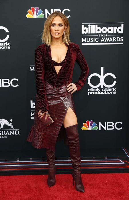 Billboard Awards Jlo