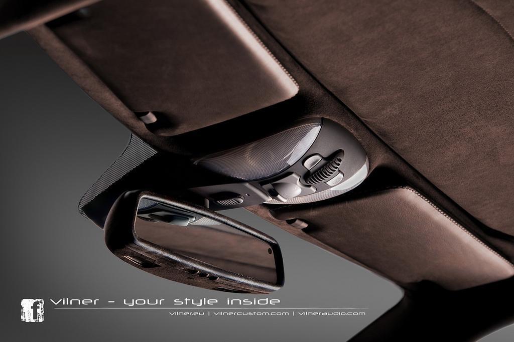 Foto de Vilner Studio Mercedes-Benz SL (4/10)