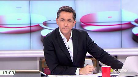 Mediaset cancela 'Las mañanas de Cuatro': el programa será sustituido por 'Mujeres y hombres y viceversa' después del Mundial