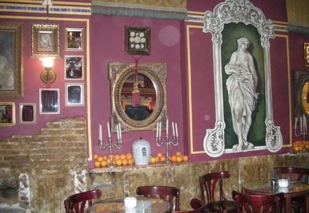 Café de las Horas en Valencia