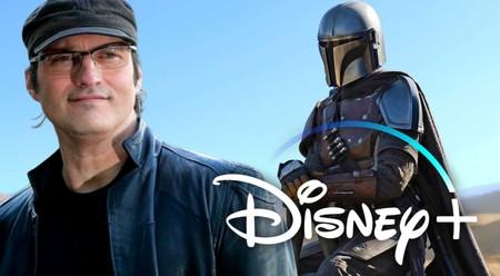 'The Mandalorian': Robert Rodriguez dirigirá al menos un episodio de la temporada 2 de la serie de Disney+