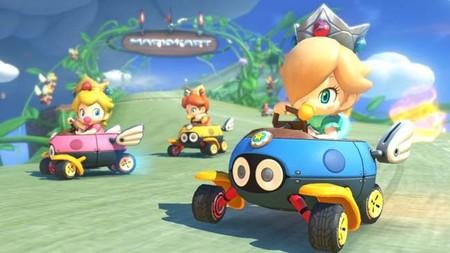 Nintendo libera Mario Kart 8 Direct y confirman bundle para América