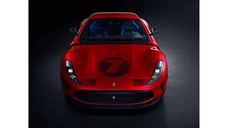 Ferrari Omologata 9