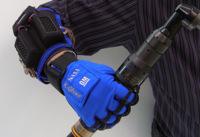 K-Glove, el guante robótico para agarrar más y mejor