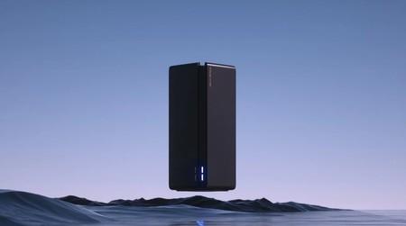 Con soporte para WiFi 6 y un llamativo diseño en torre llega el nuevo router de Xiaomi, el Mi Router AX1800