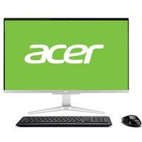 Esta semana, en PcComponentes, el todo en uno de sobremesa de gama media Acer Aspire C27-865, nos sale por 799 euros