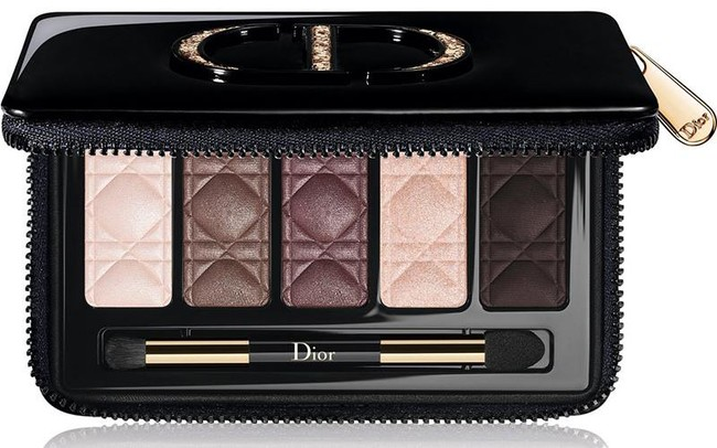 Dior Holiday 2017 Eyeshadow Palette