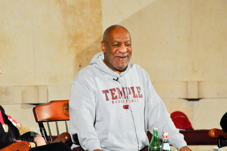 The World Affairs Council And Girard College Present Bill Cosby 6344429336