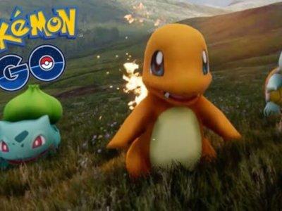 Cuidado al descargar Pokémon Go, ya se han detectado varias apps falsas en Google Play