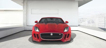 Jaguar F-Type, precios en España
