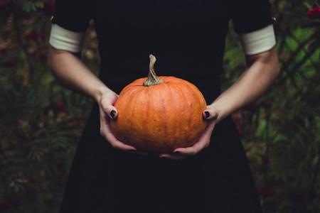 13 calabazas de Halloween terroríficas, adorables y originales que hemos visto en Instagram