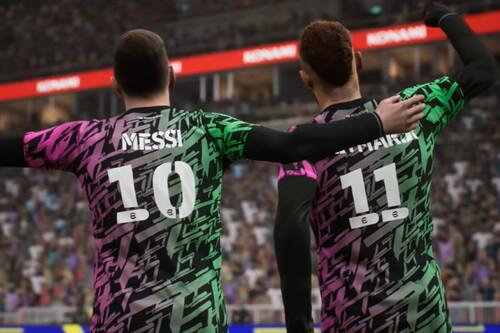 """Con la """"muerte"""" del PES de Konami, ahora urge más que nunca otro rival serio para FIFA"""