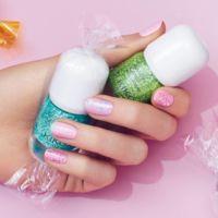 Llegan las Candy Nails, las manicuras más dulces de Kiko