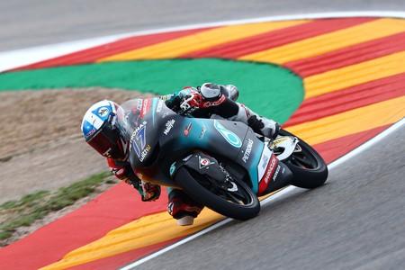 Mcphee Aragon Moto3 2019
