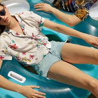 Todo lo que necesitas para tu maleta de verano está en las rebajas de Pull & Bear