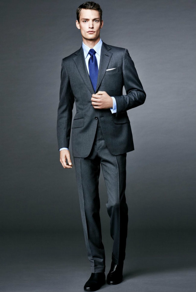 James Bond 2015 Suits Spectre Tom Ford Capsule Collection 006 800x1188