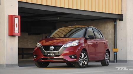 Nissan March 2021, a prueba: un best-seller remasterizado, ahora más seguro