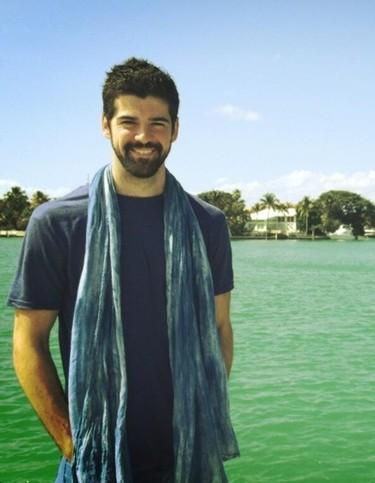 Miguel Ángel Muñoz, si te pones chulo, no sales en la foto