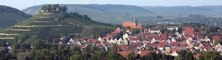 La ciudad alemana en la que las mujeres llevaron a los hombres en su espalda