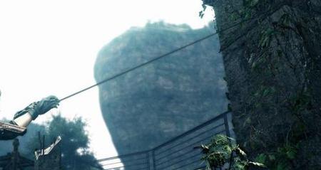 'Lost Planet 2' incluirá, a modo de extra, un personaje muy conocido de la saga 'Resident Evil'