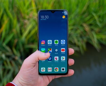 Xiaomi Mi 9 de 128GB en oferta hoy en El Corte Inglés por 339 euros