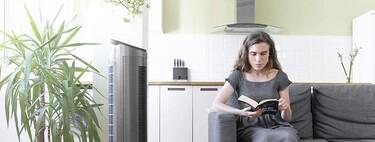 Nueve climatizadores por evaporación para enfriar la casa en verano sin que se dispare la factura de la luz