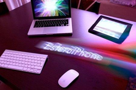 Holo Paint, pinta con tu iPhone e iPad en el aire