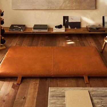 En forma con Zara Home y sus nuevos accesorios sostenibles para hacer ejercicio en casa (con mucho estilo)