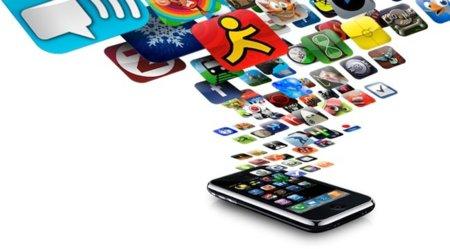 Apple sigue dominando el mercado de las aplicaciones móviles