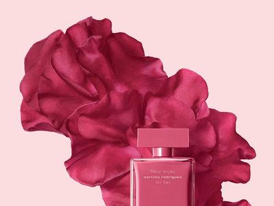 Narciso Rodriguez vuelve a sorprendernos (y a enamorarnos) con sus perfumes. Llega Fleur Musc for Her