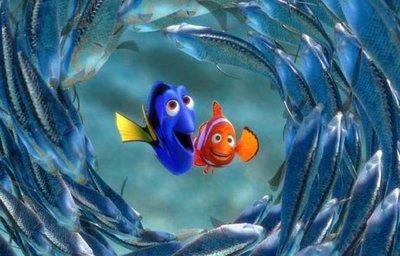 Disney reestrenará algunas de sus películas infantiles en 3D