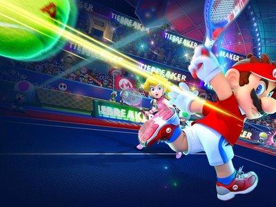 Guía Mario Tennis Aces: cómo desbloquear todos los personajes