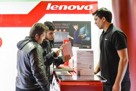Lenovo en los Premios Xataka 2013, así fue