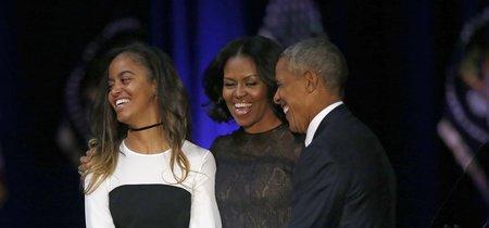 La lista de libros que Obama  recomienda a su hija Malia incluye algunos clásicos feministas