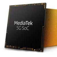 MediaTek presenta su SoC 5G, el primero con los nuevos Cortex-A77 y GPU Mali-G77