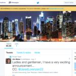 La expulsión temporal de un periodista por publicar GIFs, otra prueba de los deberes que tiene Twitter