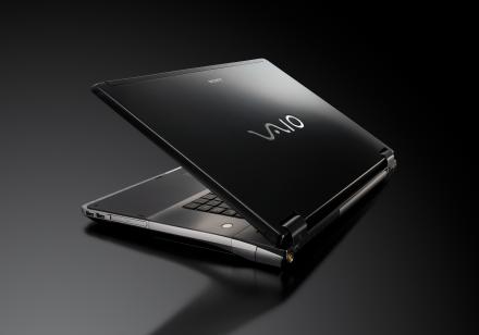 Serie AR20 de portátiles Sony con Blu Ray