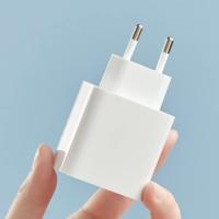 Xiaomi lanza el Mi 33W Wall Charger, un cargador de doble salida USB, carga rápida hasta 33W y compatible con dispositivos de Apple