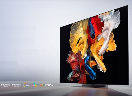 Xiaomi Tv Master 65 Oled