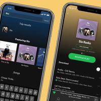 Si quieres probar Spotify Premium aprovecha las ofertas de Navidad y disfruta tres meses por 0,99 euros
