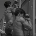 ¿Cómo era el fitness el siglo pasado?