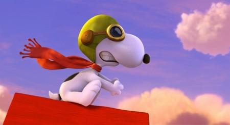 Snoopy Caseta
