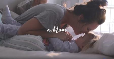 """""""Tú me diste"""", el precioso vídeo que captura lo que abandonamos, pero también, lo que ganamos al ser madres"""