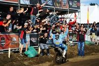 Shaun Simpson y Jeffrey Herlings ganan la cita de clausura del Campeonato del Mundo de Motocross