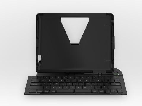 Foto de Logitech Fold-Up Keyboard (2/3)