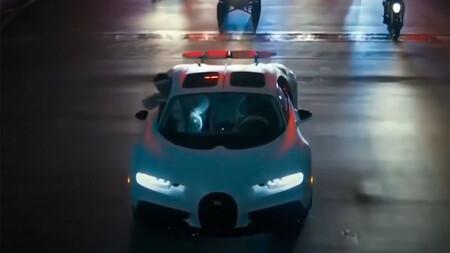 Bugatti Chiron 110 Ans Bugatti Bad Bunny