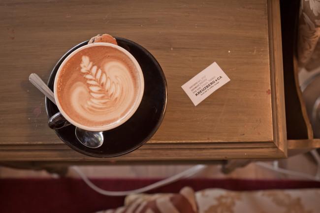 El café en California pronto incluirá advertencias como posible causante de cáncer