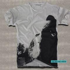 Foto 3 de 5 de la galería pull-and-bear-camisetas-con-animales-2010 en Trendencias Hombre