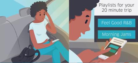 Trip Experience: así es como Uber quiere integrarse y dejarse integrar por tus apps favoritas