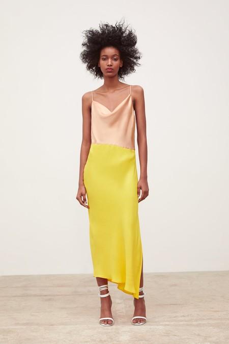 Rebajas 2019 Zara Vestidos 10